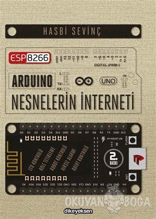 ESP8266 ve Arduino ve Nesnelerin İnterneti - Hasbi Sevinç - Dikeyeksen