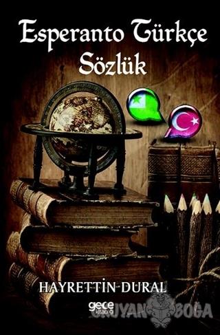 Esperanto Türkçe Sözlük