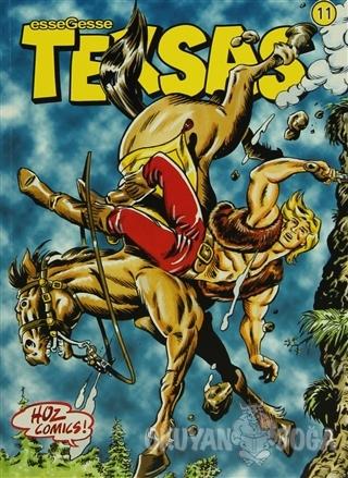 EsseGesse Teksas 11