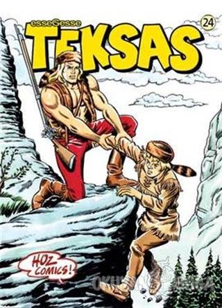 EsseGesse Teksas 24