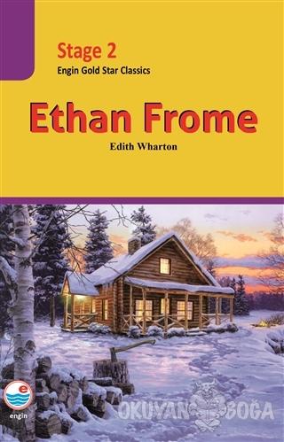 Ethan Frome - Edith Wharton - Engin Yayınevi