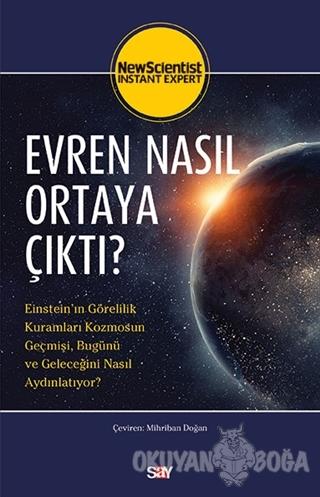 Evren Nasıl Ortaya Çıktı?