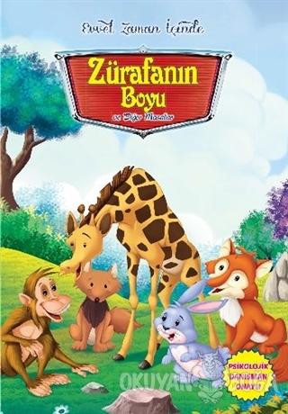 Evvel Zaman İçinde - Zürafanın Boyu ve Diğer Masallar - Kolektif - Par