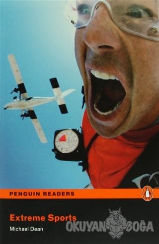 Extreme Sports - Michael Dean - Pearson Hikaye Kitapları