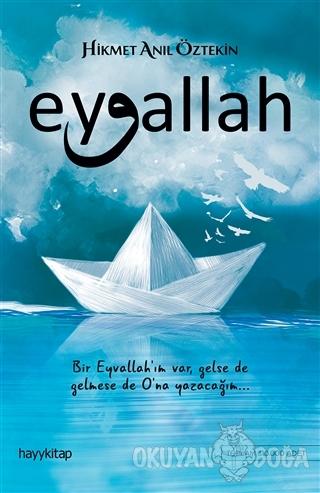 Eyvallah - Hikmet Anıl Öztekin - Hayykitap
