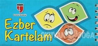 Ezber Kartelam - Kolektif - EDAM