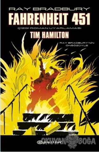 Fahrenheit 451 (Çizgi Roman Uyarlaması)