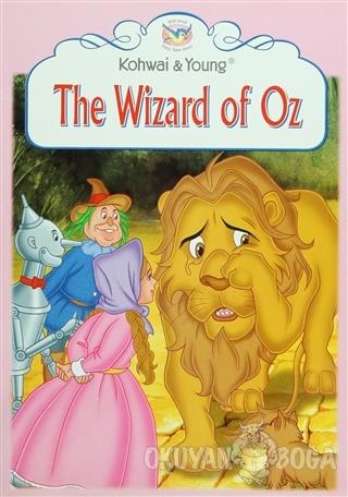Fairy Tales Series : The Wizard Of Oz - Kolektif - Kohwai & Young