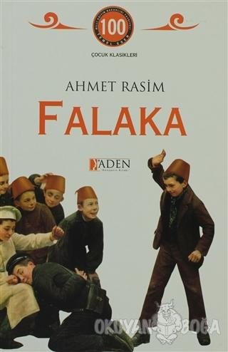 Falaka - Ahmet Rasim - Aden Yayıncılık
