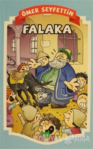 Falaka - Ömer Seyfettin - Beyan Yayınları