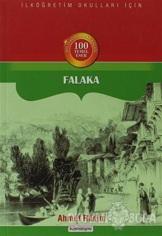 Falaka - Ahmet Rasim - Kardelen Yayınları