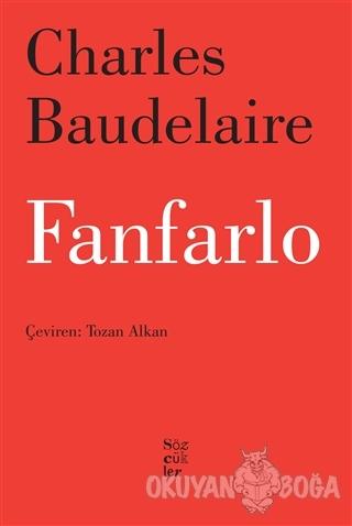 Fanfarlo - Charles Baudelaire - Sözcükler Yayınları