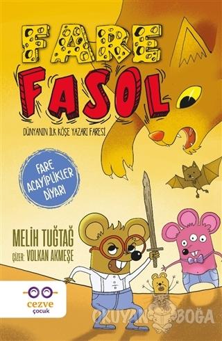 Fare Fasol - Fare Acayiplikler Diyarı