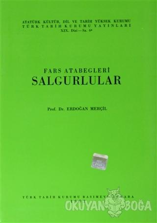 Fars Atabegleri Salgurlular