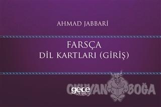 Farsça Dil Kartları (Giriş) - Ahmad Jabbari - Gece Kitaplığı