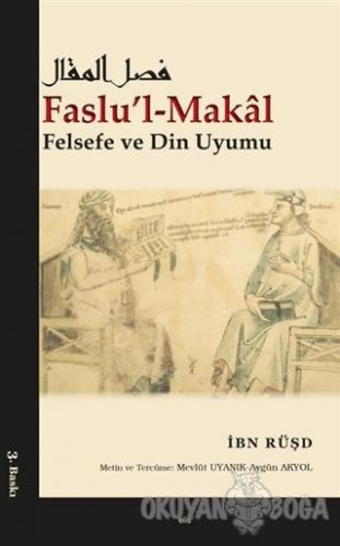 Faslu'l-Makal