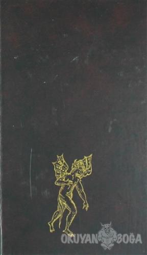 Faust (Ciltli) - Johann Wolfgang von Goethe - Darüttıba