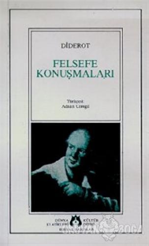Felsefe Konuşmaları - Denis Diderot - Sosyal Yayınları
