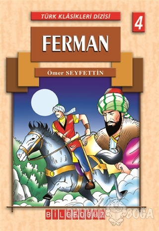 Ferman - Ömer Seyfettin - Bilgeoğuz Yayınları