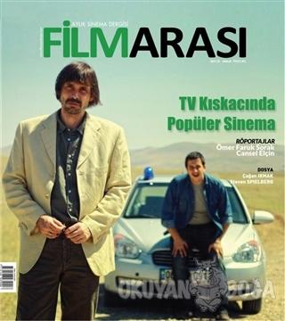 Filmarası Aylık Sinema Dergisi Sayı: 53 Aralık 2015
