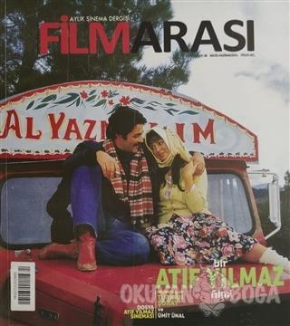 Filmarası Aylık Sinema Dergisi Sayı: 58 Mayıs - Haziran 2016