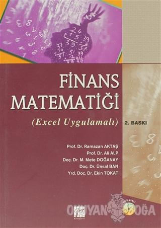 Finans Matematiği - Ramazan Aktaş - Gazi Kitabevi