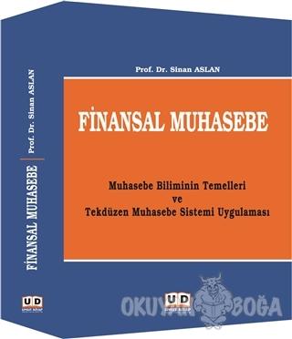Finansal Muhasebe - Sinan Aslan - Umut Kitap Basım Yayın Dağıtım
