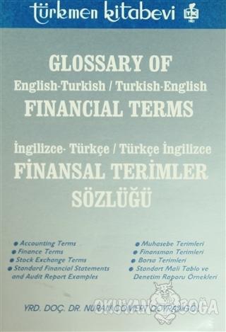 Finansal Terimler Sözlüğü / Glossary of Financial Terms