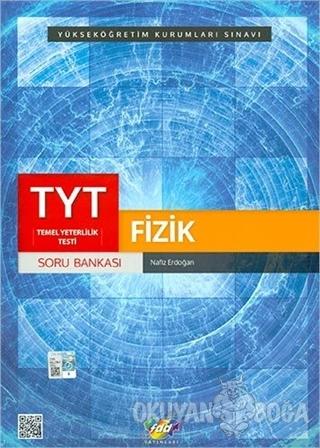 Fizik Soru Bankası - Nafiz Erdoğan - Fdd Yayınları