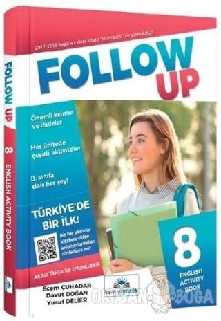 Follow up 8 English Activity Book LGS