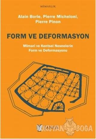 Form ve Deformasyon