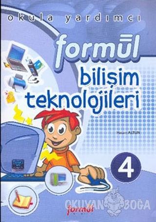 Formül Bilişim Teknolojileri - 4