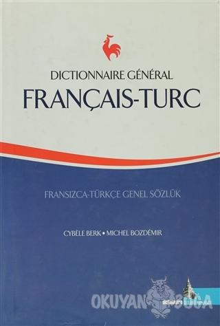 Français - Turc Dictionnaire General (Ciltli)