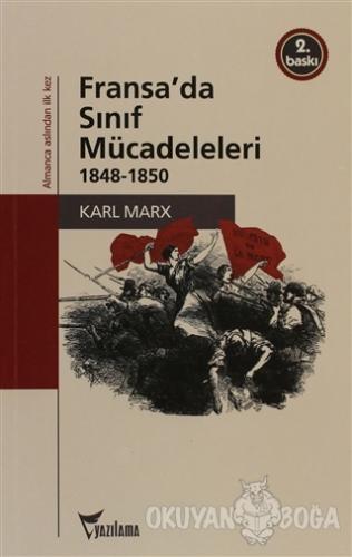 Fransa'da Sınıf Mücadeleleri - Karl Marx - Yazılama Yayınevi