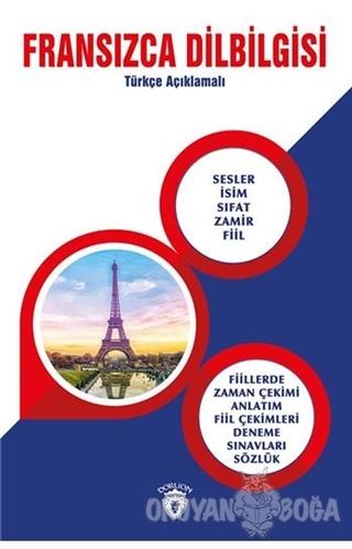 Fransızca Dilbilgisi (Türkçe Açıklamalı)