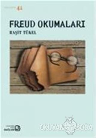 Freud Okumaları - Raşit Tükel - Bağlam Yayınları