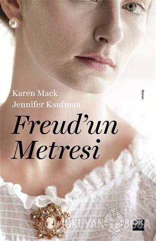 Freud'un Metresi - Karen Mack - Doğan Kitap