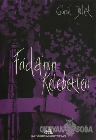 Frida'nın Kelebekleri