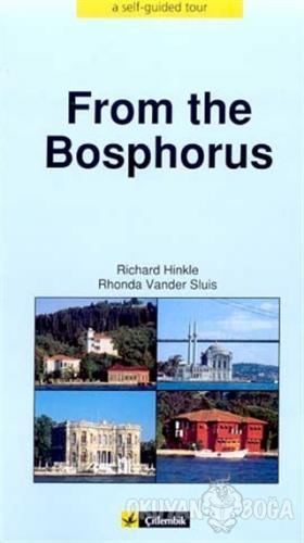 From The Bosphorus A Self Guided Tour - Rhonda Vander Sluis - Çitlembi