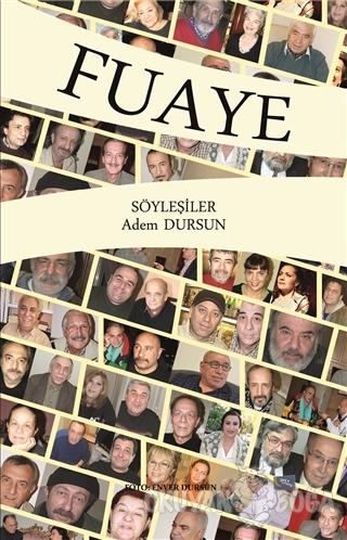 Fuaye - Adem Dursun - Gece Kitaplığı