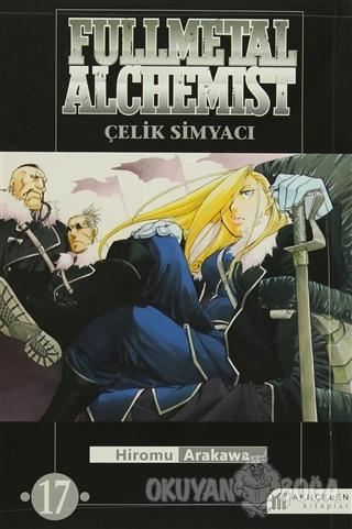 Fullmetal Alchemist - Çelik Simyacı 17 - Hiromu Arakawa - Akıl Çelen K