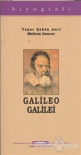 Galileo Galilei - Yaşar Şahin Anıl - Kastaş Yayınları