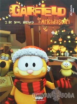 Garfield ile Arkadaşları 7 - Bir Noel Hikayesi - Jim Davis - Yapı Kred