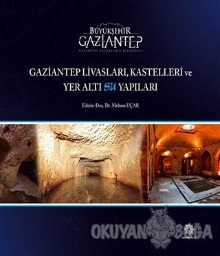 Gaziantep Livasları Kastelleri ve Yeraltı Su Yapıları (Ciltli)