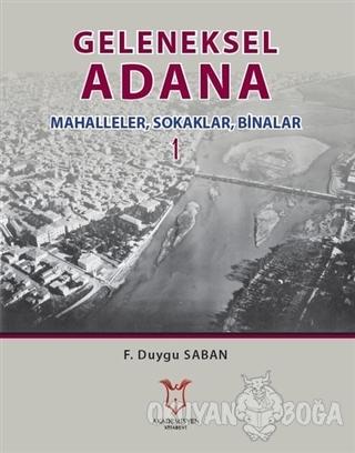 Geleneksel Adana 1