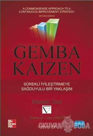 Gemba Kaizen (Ciltli) - Masaaki Imai - Nobel Akademik Yayıncılık