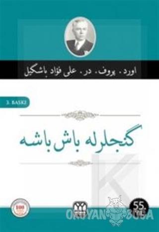Gençlerle Başbaşa (Osmanlıca) - Ali Fuad Başgil - Yağmur Yayınları