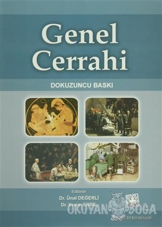 Genel Cerrahi - Kolektif - Nobel Tıp Kitabevi