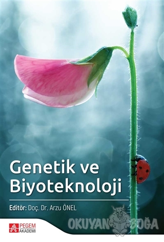 Genetik ve Biyoteknoloji