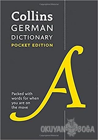 German Dictionary Pocket Edition